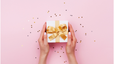 Photo of 9 Great Personalized Gift Ideas